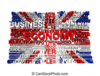 great britain, brev, flag