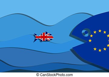 Great Britain free fish
