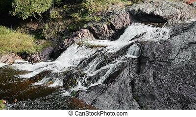 Great Conglomerate Falls Loop