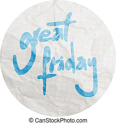 Great Friday