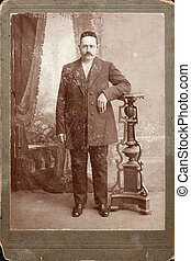 great-grandfather