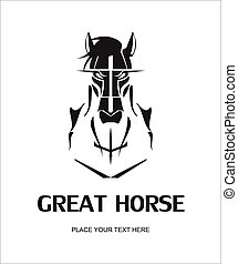 Great Horse