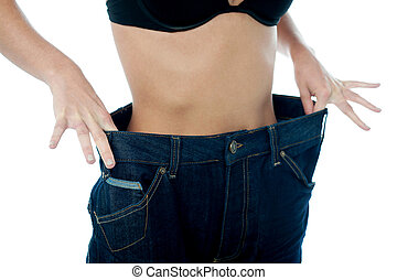 Great! I have lost quite a few pounds
