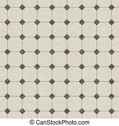 marble tiled floor - great image of a marble tiled floor