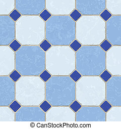 great image of a marble tiled floor