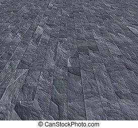 slate floor background - great image of slate floor ...