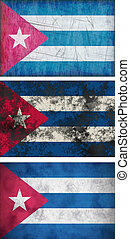 Great Image of the Flag of Cuba