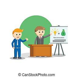 great., information, presentation.
