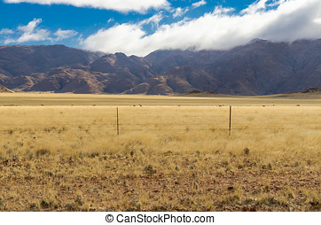 Great Karas Mountains, Namibia