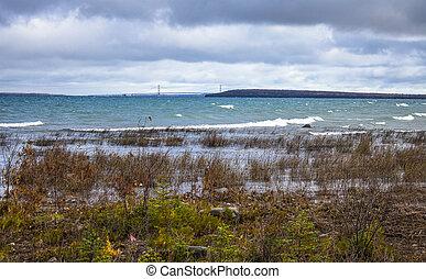 Great Lakes Coast