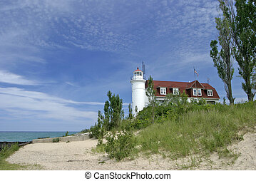 Lakes Lighthouse