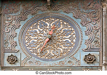 Great Mosque clock