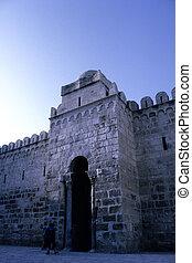 Great Mosque- Sousse, Medina