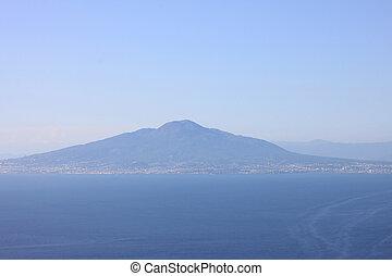 great Mount Vesuvius