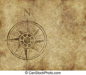 great north arrow