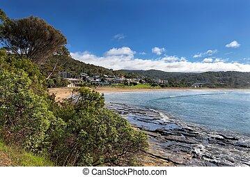 Great Ocean Road - Coast view, Great ocean road, Australia