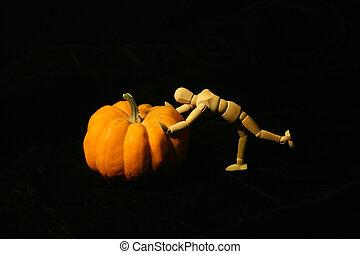 Great Pumpkin Escape