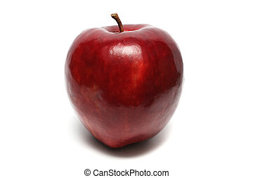 Great Red Apple