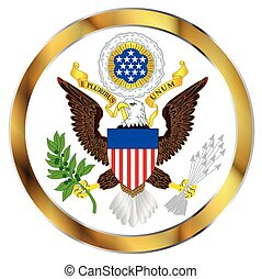 Great Seal Of America