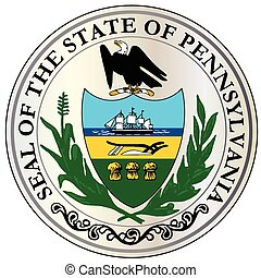 Great Seal of Pennsylvania