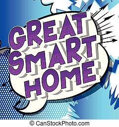 Great Smart Home