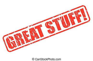 Great stuff Vector Clipart Royalty Free  54 Great stuff clip
