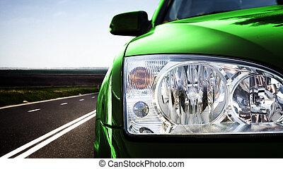 greate, automobile