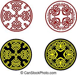 greco, ornamenti