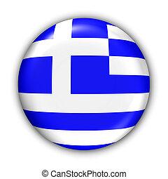 Greece Flag