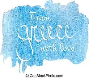 greece love