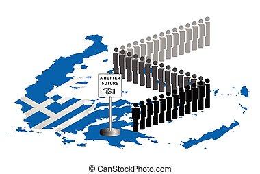 Greece Migration - Representation of the Hellenic Republic...