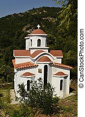 Greece, religion