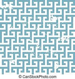 greek background pattern
