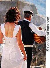 Greek Bride