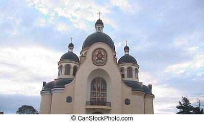 greek catholic church 2