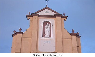 Greek Catholic Church 7