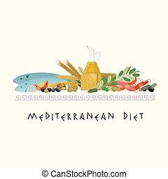 Greek Diet Image