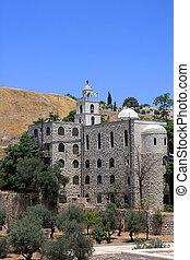 Greek Orthodox Monastery of St. Stephen, Jerusalem, Israel