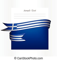 Greek 's Card
