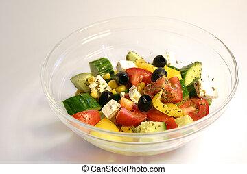 greek saláta