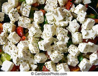 Greek Salad - 2