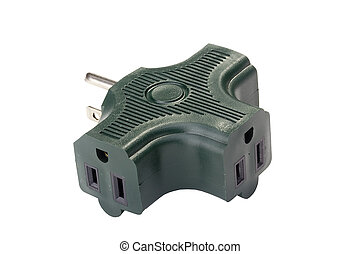 Green Adapter