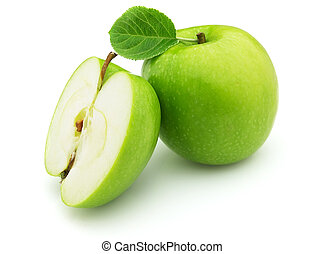Green apple - Fresh green apple