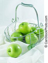 Green Apples