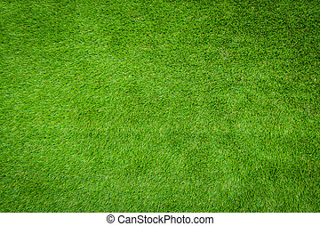 Green artificial grass . - Green artificial grass