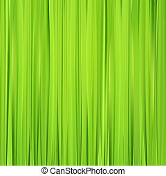 Green background, frame with realistic herbs