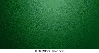 Green cement floor. Heat resistant wall oil paint.