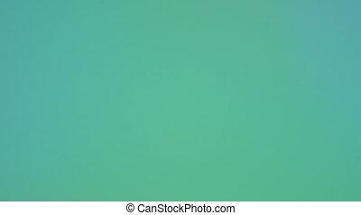 green background, Light Leak and Lens Flare overlays. For...