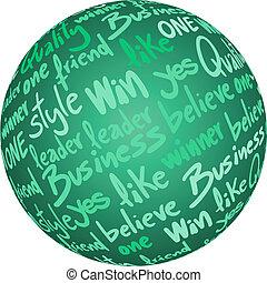 Green ball business