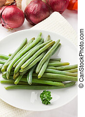 Green beans - French Beans